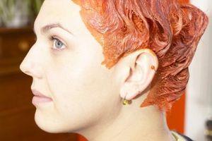 Productos para el hogar que puede utilizar para deshacerse de las raíces Orange