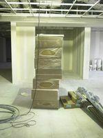 Cómo Faux Paint un sótano para piso de hormigón