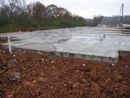 Ideas patio de concreto estampado