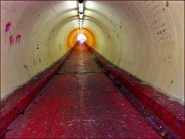 Instrumento de construcción subterráneos