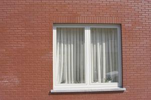 Tratamientos milano Ojal ventana del panel