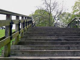 Como calcular las canalizaciones verticales de escaleras