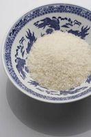 Cómo Calentar una almohada Rice
