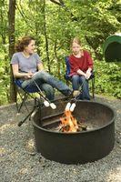 Cómo hacer un ladrillo hueco del fuego con diferentes tipos de ladrillo