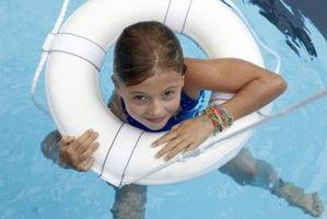 Productos químicos para piscinas Intex Pequeña