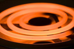 ¿Cuáles son los beneficios de una estufa eléctrica?