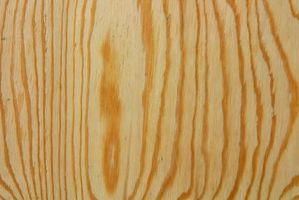 Cómo doblar la madera de construcción
