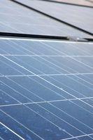 Cómo instalar cableado fotovoltaico