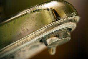 Bricolaje de fontanería Reparaciones en el Hogar