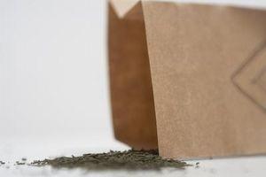 Cómo reducir, reutilizar y reciclar Bolsas