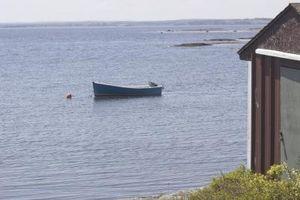 Tipos de Toldos para la propiedad al lado del océano