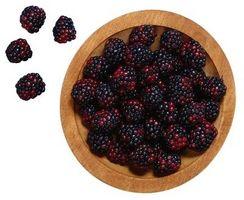 Madurar se Boysenberries Más Después de la cosecha?