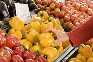 ¿Cuánto tiempo Produce Do pimienta dulce Plantas?