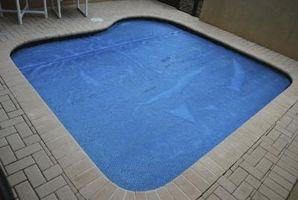 ¿Qué es una buena temperatura para la piscina?