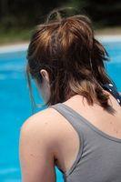 Cómo medir Por encima de las piscinas de tierra para determinar la cantidad de productos químicos