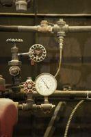 ¿Cómo deshacerse de la transpiración de las tuberías de agua