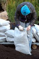 Cómo hacer del suelo más alcalino