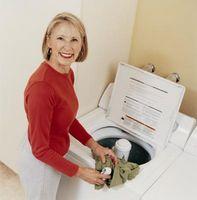 Lo que necesita ser reemplazado Cuando una lavadora GE hace mucho ruido?