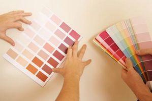 Cómo diseñar colores para el exterior de una casa nueva