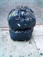 ¿Cómo se fabrican bolsas de basura?