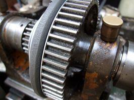 Torno Proyectos para trabajar los metales