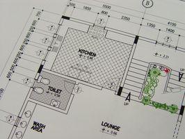 Cómo hacer un Plan de Muebles Suelo