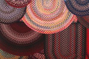 ¿Qué tipos de alfombras son las mejores para los pisos de madera de bambú?