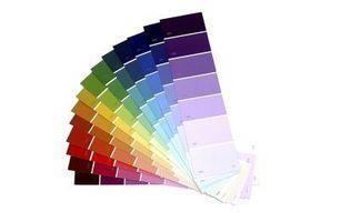 Lo que la pintura puede ir en sobre un papel de pared se puede pintar?