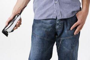 Cómo ajustar la cuchilla en una bordeadora Pro Andis Pivote