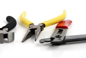 Tipos de cortadores de alambre