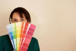 Cómo pintar con Happy Colors