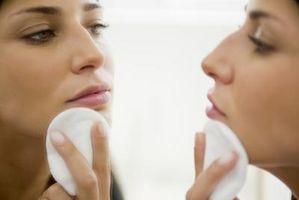 Directrices de baño: Colgar un espejo de pared