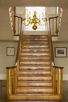 Cómo estimar la longitud de escalera Runner Alfombras