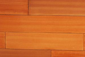 Como añadir una nueva pisos de madera a madera ya Reacabado