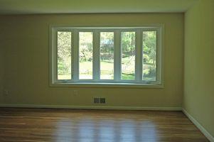 Cómo limpiar el moho de las paredes y techos