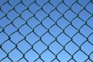 La forma más rápida para la instalación de alambre de Esgrima
