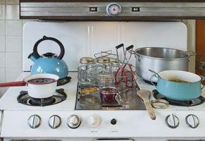 Cómo evaluar las cocinas