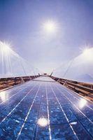 Subvenciones gobierno para el negocio solar en Florida