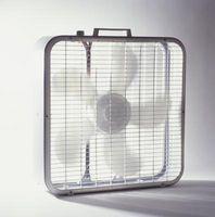 Cómo hacer un depurador de aire para uso en el hogar