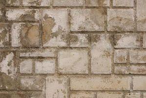 La diferencia entre el Versa-Lok y EP Henry pared del bloque