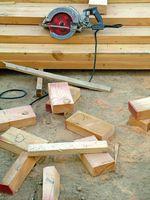 Cómo construir pasos para una casa en el árbol