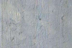 Cómo poner Azulejos en las paredes de hormigón