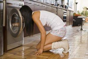 Mi secadora Whirlpool Duet no calentará