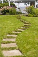 La hierba del césped y la fertilidad del suelo