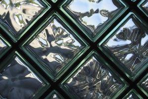 Las ideas de vidrio Splashback