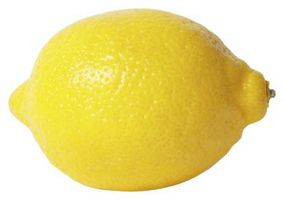 El jugo de limón como conservante para mejorar la calidad de conservación