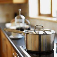 Estufa eléctrica y Funciones del horno