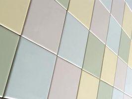 ¿Cómo medir los azulejos de forma Les Odd