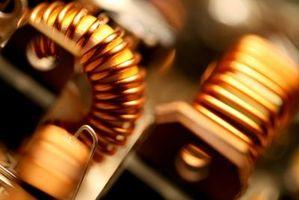 Cómo Salvage cobre a partir de las antiguas unidades de corriente alterna