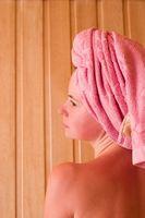 Beneficios de la sauna de infrarrojos y Riesgos